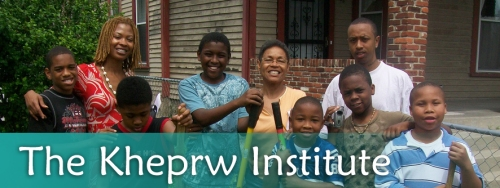 The Kheprw Institute